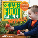 Square Foot Gardening with Kids