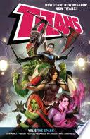 Titans Vol  5  The Spark
