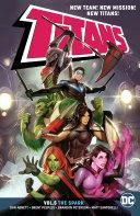 Titans Vol. 5: The Spark [Pdf/ePub] eBook
