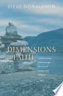 Dimensions of Faith