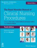 The Royal Marsden Manual of Clinical Nursing Procedures, Student Edition Pdf/ePub eBook