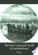 The boys  and girls  book of enchantment