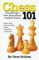 Chess 101