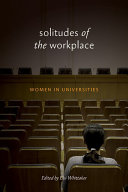 Solitudes of the Workplace Pdf/ePub eBook