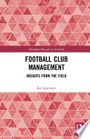 Football Club Management