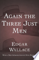 Free Again the Three Just Men Book