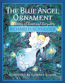 The Blue Angel Ornament