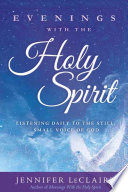 Evenings with the Holy Spirit Book