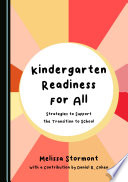 Kindergarten Readiness for All
