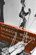 Shadow Woman Book