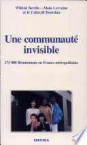 Une communauté invisible Pdf/ePub eBook