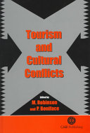 Tourism and Cultural Conflicts