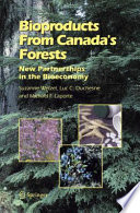Bioproducts From Canada s Forests Book
