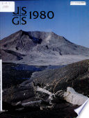 United States Geological Survey Yearbook Book