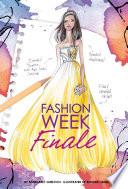 Fashion Week Finale