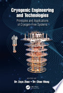 Cryogenic Engineering and Technologies Book