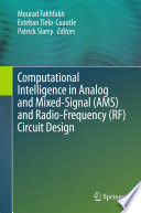 Computational Intelligence in Analog and Mixed Signal  AMS  and Radio Frequency  RF  Circuit Design Book