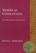 Nurses as Consultants