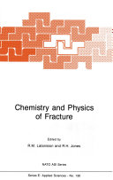 Pdf Chemistry and Physics of Fracture Telecharger