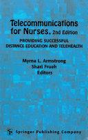 Telecommunications for Nurses