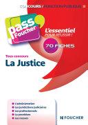 Pass'Foucher - La Justice tous concours