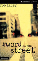 word on the street, eBook