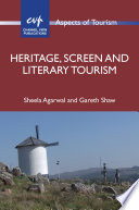 Heritage  Screen and Literary Tourism Book PDF