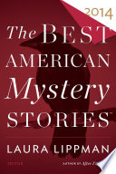 The Best American Mystery Stories 2014