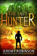 The Last Hunter - Ascent ebook