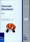 FCS Concrete Structures L3