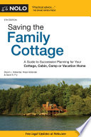 Saving the Family Cottage