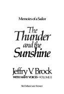 The Thunder and the Sunshine Pdf/ePub eBook