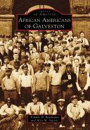 African Americans of Galveston Pdf/ePub eBook