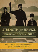Strength for Service to God & Community