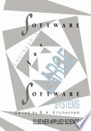 Software Engineering for Large Software Systems Book