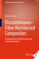 Discontinuous Fibre Reinforced Composites Book PDF