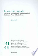 Behind The Legends