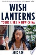 Wish Lanterns Book