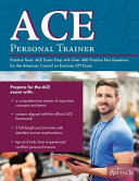 ACE Personal Trainer Practice Tests