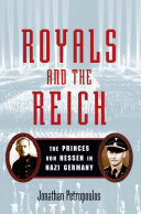 Pdf Royals and the Reich
