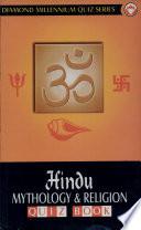 Hindu Mythology & Religion Quiz Book
