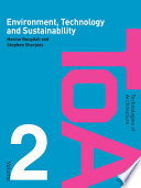 Environment Technology And Sustainability Book PDF