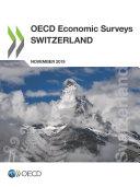 OECD Economic Surveys: Switzerland 2019