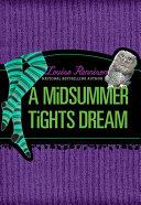A Midsummer Tights Dream Pdf/ePub eBook