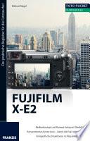 Foto Pocket Fujifilm X-E2