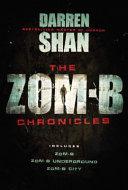Pdf The Zom-B Chronicles