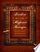 Lexikon of the Hispanic Baroque