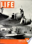 Oct 20, 1941