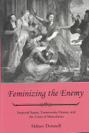 Feminizing the Enemy