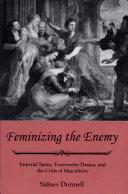 Feminizing the Enemy